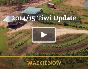 Tiwi Project 2014 Tour Video