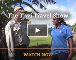 The Tiwi Travel Show 2015
