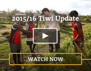 Tiwi Collect Project 2015 Update Video